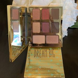 Tarte Dream Big Palette New In Box